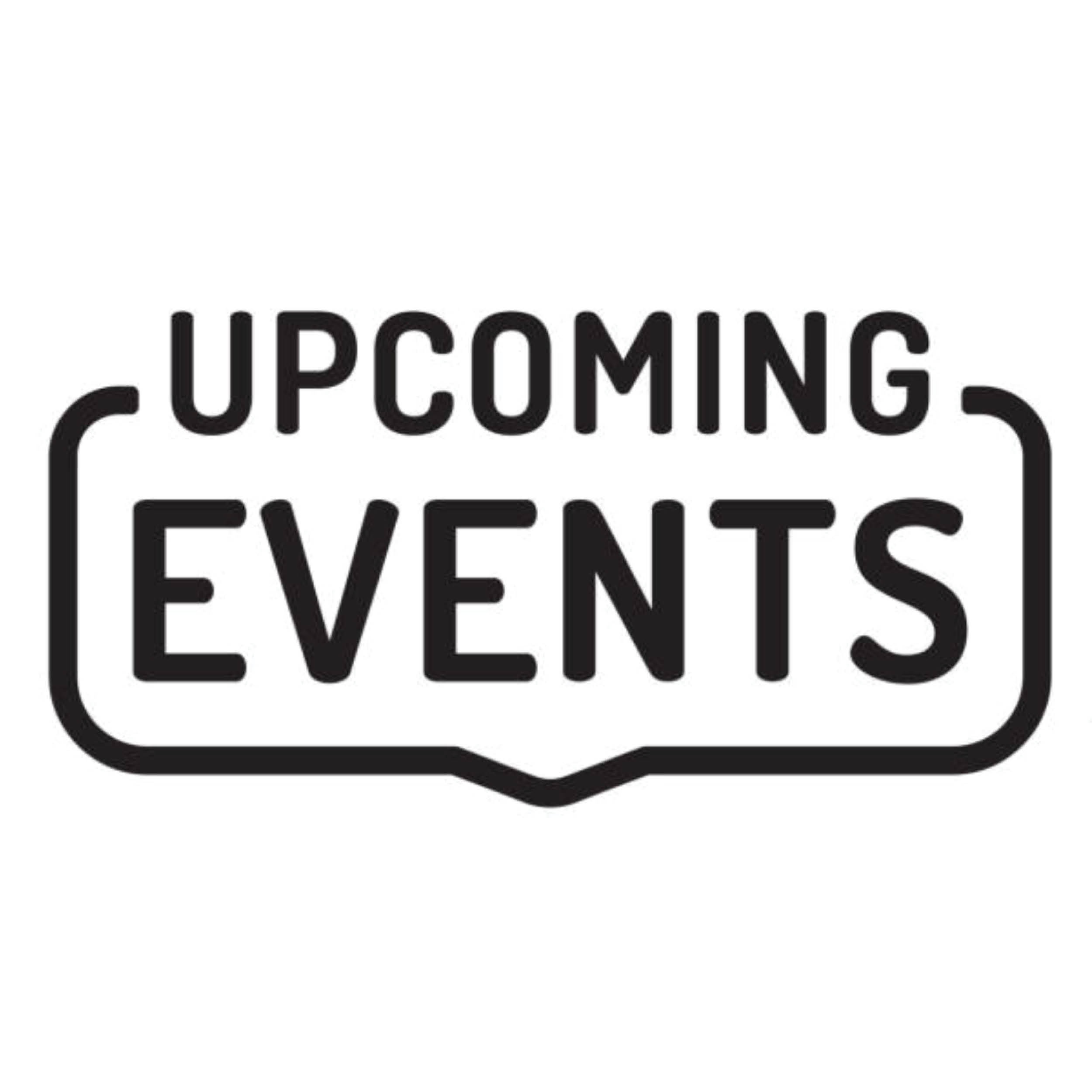 Events This Week (9/10/2020)